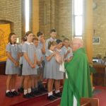 2018 Opening Mass – Year 6 Leaders' Commissioning