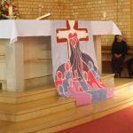 2018 Holy Week Liturgy