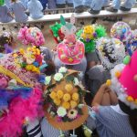 2018 Easter Hat Parade