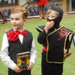 Book Week Parade & Maths-a-Thon