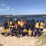 Year 2 Excursion to Clifton Gardens
